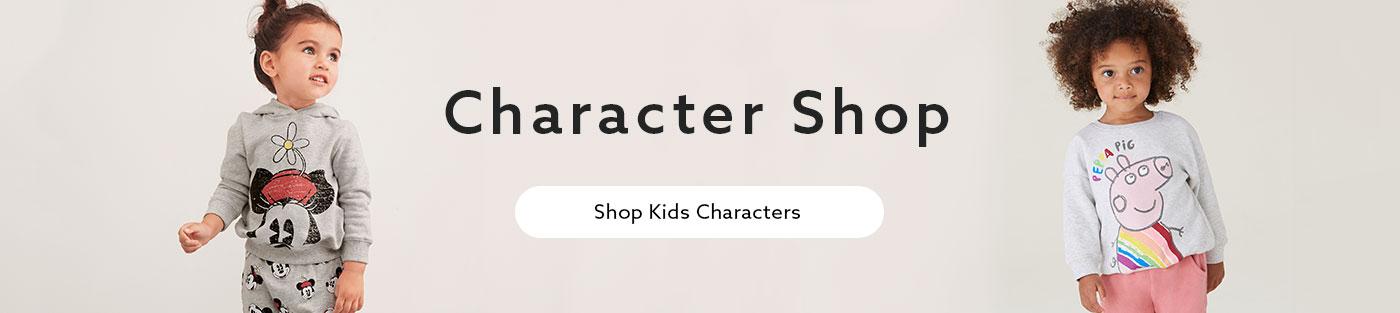 Cumpără personajele preferate ale copiilor